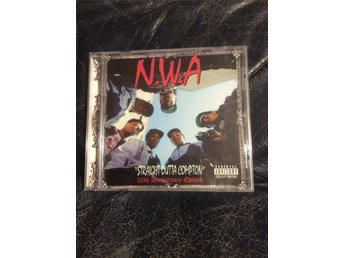 N.W.A. - Straight Outta Compton (20th Year Anniversary)