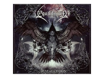 Equilibrium - Armageddon (Ltd. Digipack) 2CD