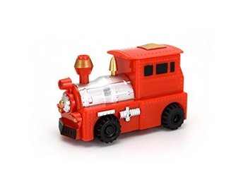 Magic Toy Truck! Brandbil