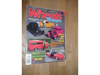 Wheels Magazine - Nr 9 - 1994