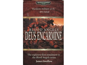 Warhammer 40000 - Blood Angels - Deus Encarmine