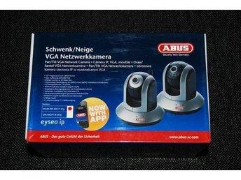 Abus TVIP20050 övervakningskamera - äspered - Abus TVIP20050 övervakningskamera - äspered