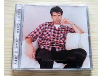 Lloyd Cole: Love Story (1995) - Gävle - Lloyd Cole: Love Story (1995) - Gävle