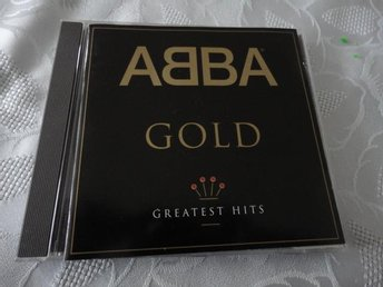ABBA--GOLD --GREATEST HITS - Köping - ABBA--GOLD --GREATEST HITS - Köping