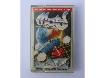 Motos - Commodore 64 (C64)