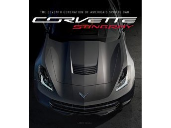 Corvette Stingray C7