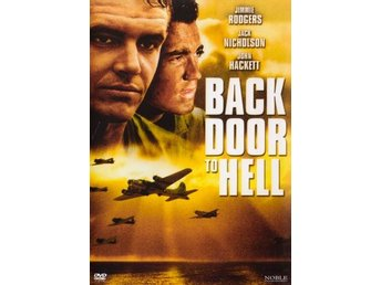 DVD - Back Door To Hell (1964) (Beg)