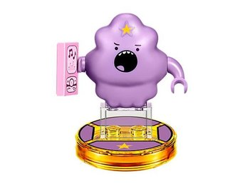 "LEGO Dimensions figur ""Lumpy Space Princess"""
