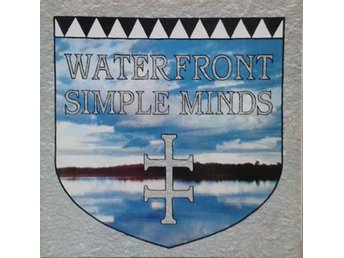 Simple Minds titles* Waterfront/ Hunter And The Hunted (Live)* New Wave 12""