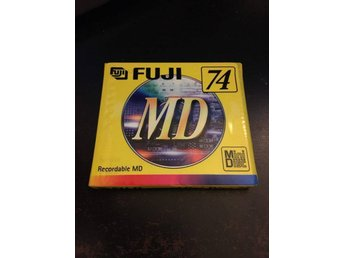 1st Fuji 74 MD Mini Disc