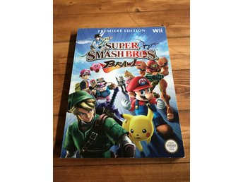 Super Smash Bros Brawl - GameGuide