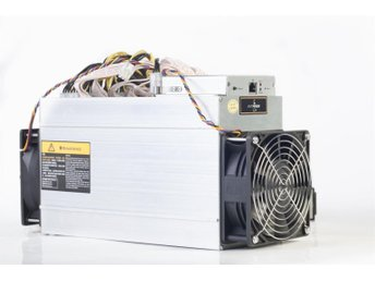 Bitmain - antminer L3+ (WITHOUT PSU)