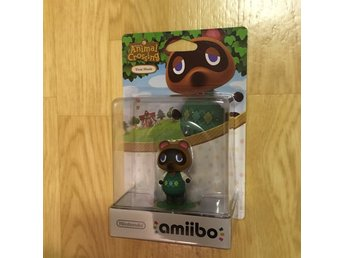 Tom Nook (amiibo)