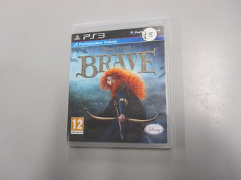 Brave - PS3