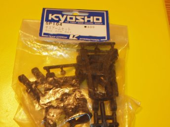 Kyosho SP104 (P071)