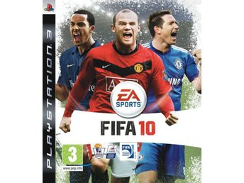 FIFA 10 - PLAYSTATION 3 SPEL