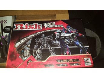 Risk/Transformers/