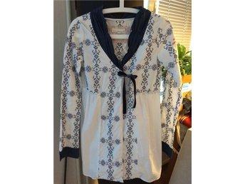 Odd Molly Broderad klänning Tunika Tröja Kofta Sample - Södertälje - Odd Molly Broderad klänning Tunika Tröja Kofta Sample - Södertälje
