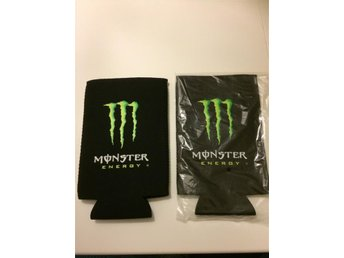 Monster energy burk hållare