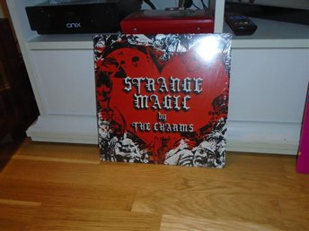 STRANGE MAGIC BY THE CHARMS