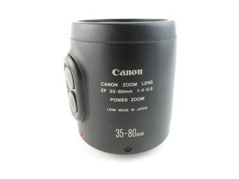 Canon Zoom Lens EF 35-80mm