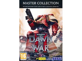 Warhammer 40K DOW 2 Master Coll. (PC)