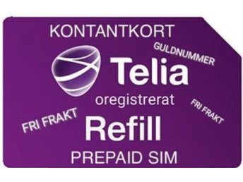 telia mobilt bredband kontant återförsäljare