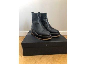 Reschia rugged boot (413252614) ᐈ Köp på Tradera