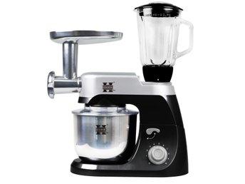 köksmaskin med blender