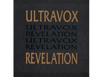 Ultravox, Revelation (CD)