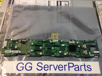 Supermicro SAS826-7EL1 Backplane