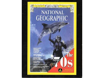 3 x CD - National Geographic - The 70,s