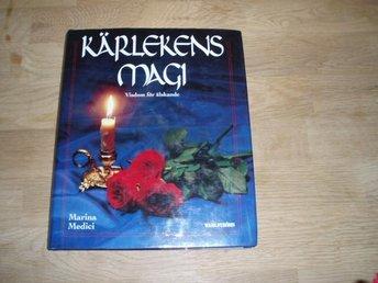 Mariana Medici - Kärlekens Magi Visdom för älskande - Norsjö - Mariana Medici - Kärlekens Magi Visdom för älskande - Norsjö