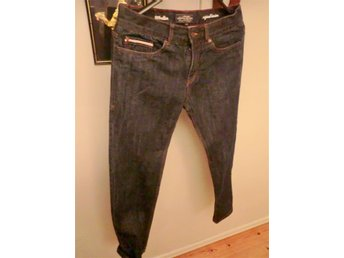 hampton republic jeans str:(31/32)nya