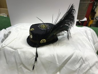 Steampunk Mini Hat No 1  Steampunk By Alex