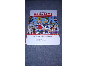 Hall of Fame # 24 - Don Rosa bok 7