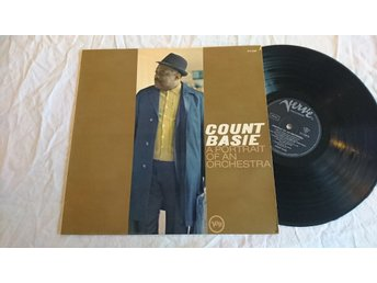 Count Basie - A portrait of an orchestra
