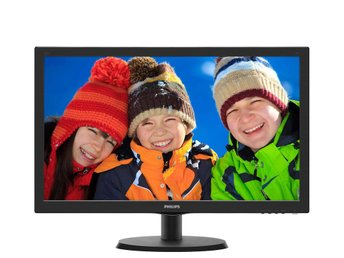 "Philips 21.5"" LED 223V5LHSB2"