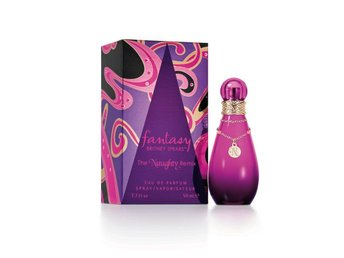 Britney Spears Fantasy The Naughty Remix EdP 50ml
