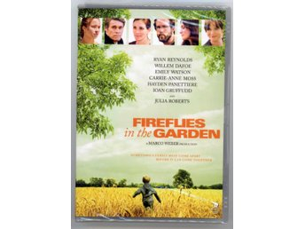 Fireflies in the Garden Drama från 2008 av Dennis Lee med Ryan Reynolds
