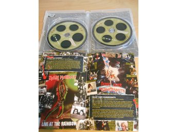 DVD - Iron Maiden - EARLY DAYS - 2 DISC