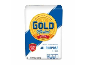 All-Purpose Flour - Gold Medal