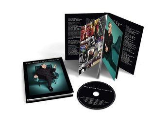 Weller Paul: True meanings 2018 (Digibook) (CD)
