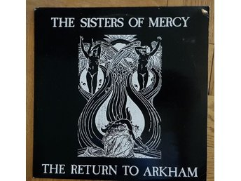 SISTERS OF MERCY - The Return To Arkham