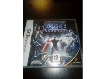 Starwars Force unleached