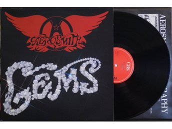 Aerosmith-Gems-LP