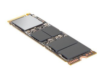 Intel SSD 128GB 760p M.2 PCIe 3.0 x4, 80mm, Single Pack