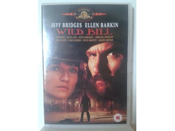 Wild Bill - Nyskick (Jeff Bridges, Ellen Barkin)