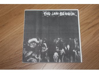 The Jam Session- The Jam Session