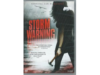 STORM WARNING ( SVENSKT TEXT )